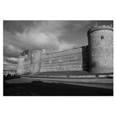 Windsor Wall Art Framed Print