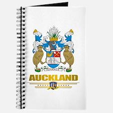 """""""Auckland"""" Journal"""