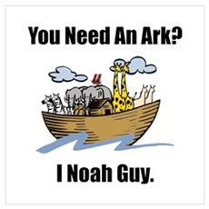 Noah Guy Wall Art Canvas Art