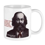 Bakunin Coffee Mugs