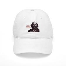 Bakunin Free Baseball Cap
