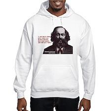 Bakunin Free Hoodie