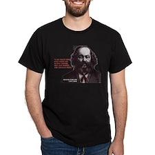 Bakunin Free T-Shirt