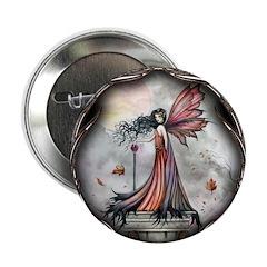 Autumn Winds Gothic Fairy Fan 2.25