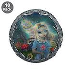 Alice in Wonderland 3.5