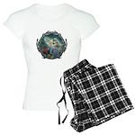 Alice in Wonderland Women's Light Pajamas