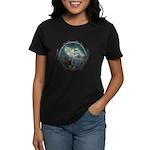 Alice in Wonderland Women's Dark T-Shirt