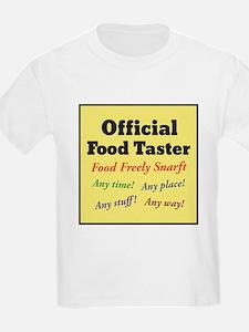 Cute Snarf T-Shirt