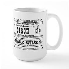 1962 Commemorative Mug