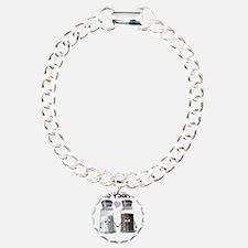 We belong together Bracelet