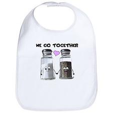 We belong together Bib