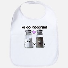 We belong together Bib