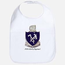 Bib w/ 179th Crest
