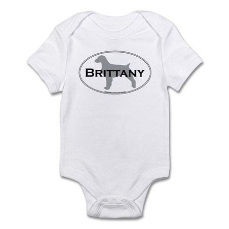Brittany Infant Creeper