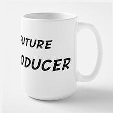 Future Producer Mugs
