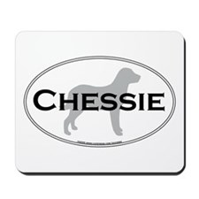 Chessie Mousepad