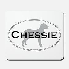 Chessie Mousepad