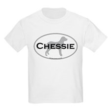 Chessie Kids T-Shirt