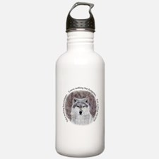 Timeless Wisdom Water Bottle