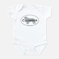 Clumber Infant Creeper