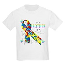My Brother is a Fighter T-Shirt