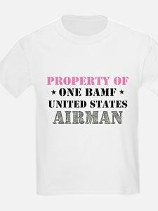 BAMF2 T-Shirt