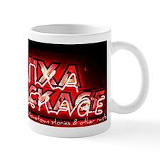 The Nixa Package Mug
