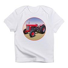 Unique Vintage tractor Infant T-Shirt
