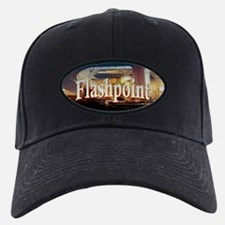 Flashpoint Baseball Hat