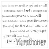 Marathon Posters