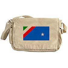 Ossola Messenger Bag