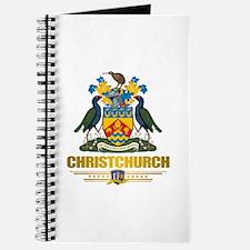 """""""Christchurch COA"""" Journal"""