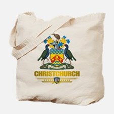 """Christchurch COA"" Tote Bag"