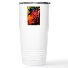Cute Sam design Travel Mug