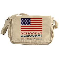 Democrat Messenger Bag