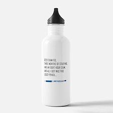 Cool Pe Water Bottle