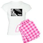 Faust 72 Women's Light Pajamas