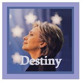 Hillary Wrapped Canvas Art