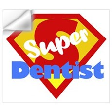 Funny Dentist Dental Humor Wall Art Wall Decal