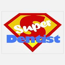Funny Dentist Dental Humor Wall Art