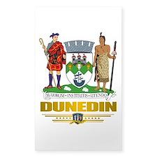 """""""Dunedin NZ"""" Decal"""