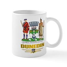 """Dunedin NZ"" Mug"