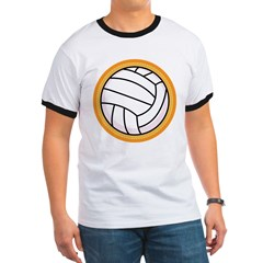 Volleyball Gift T