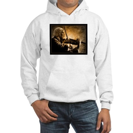 Phantom Hooded Sweatshirt