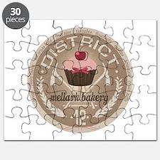 Mellark Bakery Puzzle