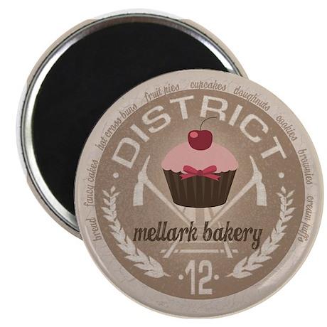 """Mellark Bakery 2.25"""" Magnet (100 pack)"""
