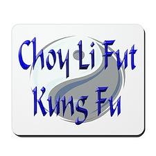 Choy Li Fut Mousepad