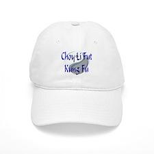 Choy Li Fut Baseball Cap