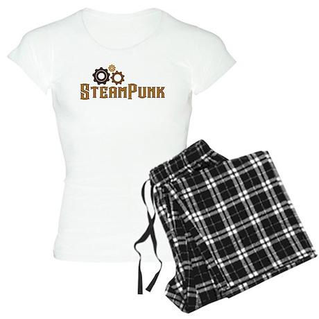 Steampunk Women's Light Pajamas