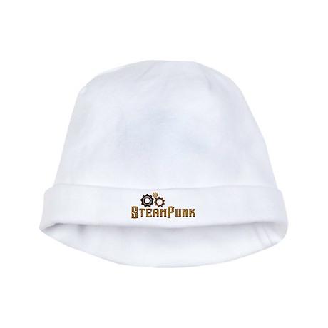 Steampunk baby hat